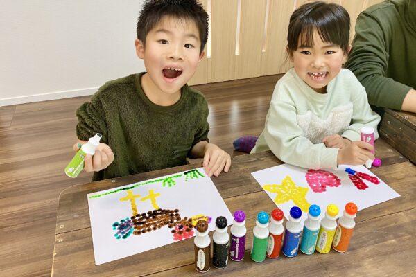 子どもたちと一緒にお仕事できるって本当に幸せ!
