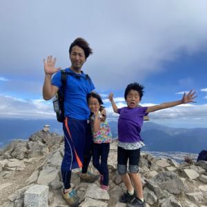 【磐梯山】翁島登山口のコースはかなりキツイが、景色は最高!トイレや温泉は?